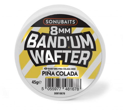Sonubaits Wafter 8mm Pina Colada