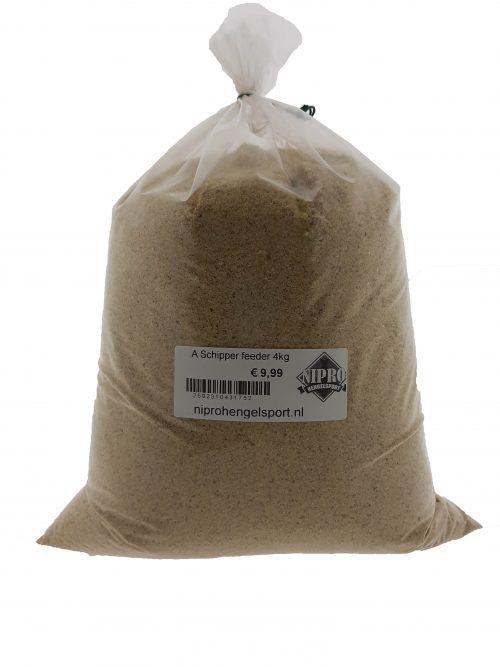 A Schipper feeder 4kg