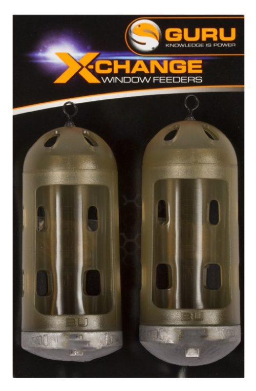 GURU X-CHANGE Window Feeder 50-60 Gr