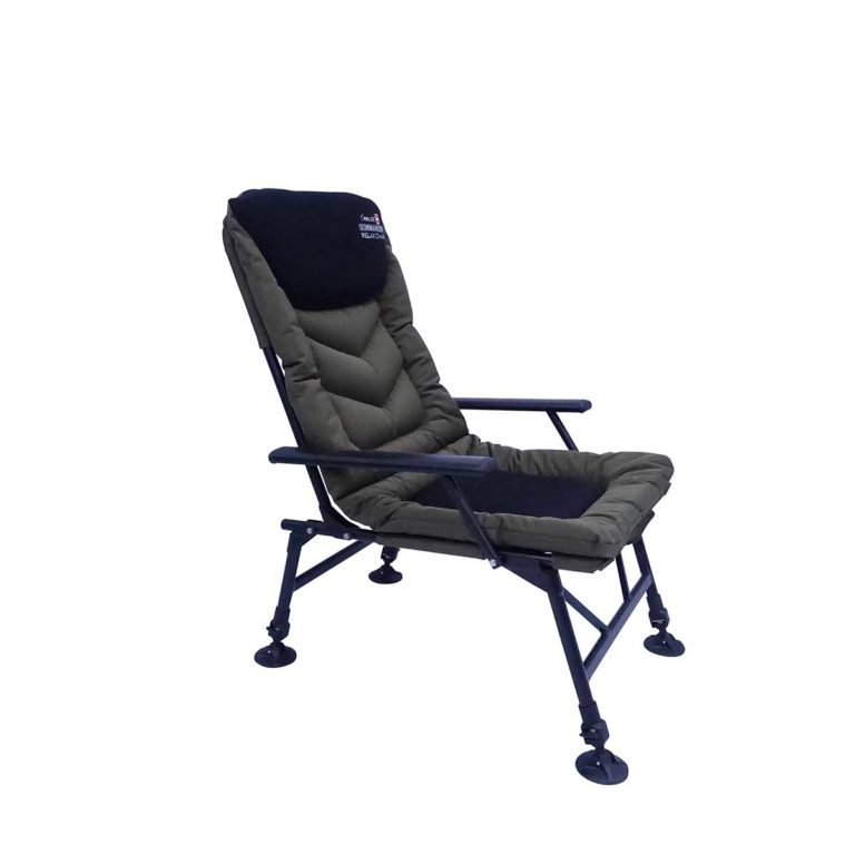 54334 Prologic Commander Relax Chair