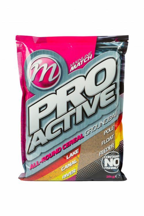 Mainline Pro Active Groundbait 2kg