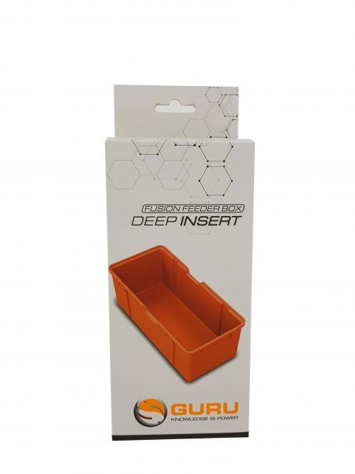 Guru Feeder Box Deep Insert