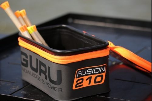 Guru Fusion 210