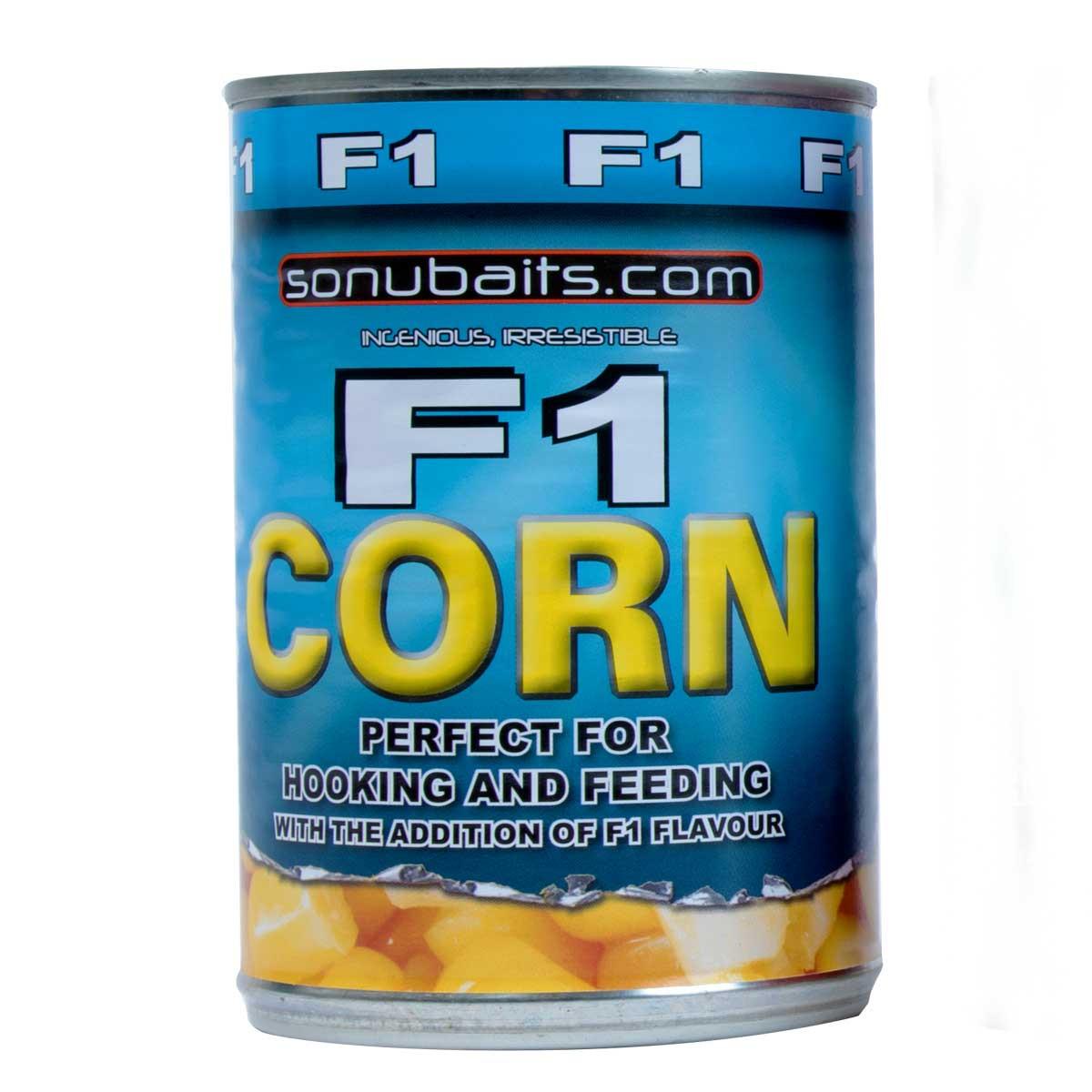 SST/CORNF1 Sonubaits F1 Corn