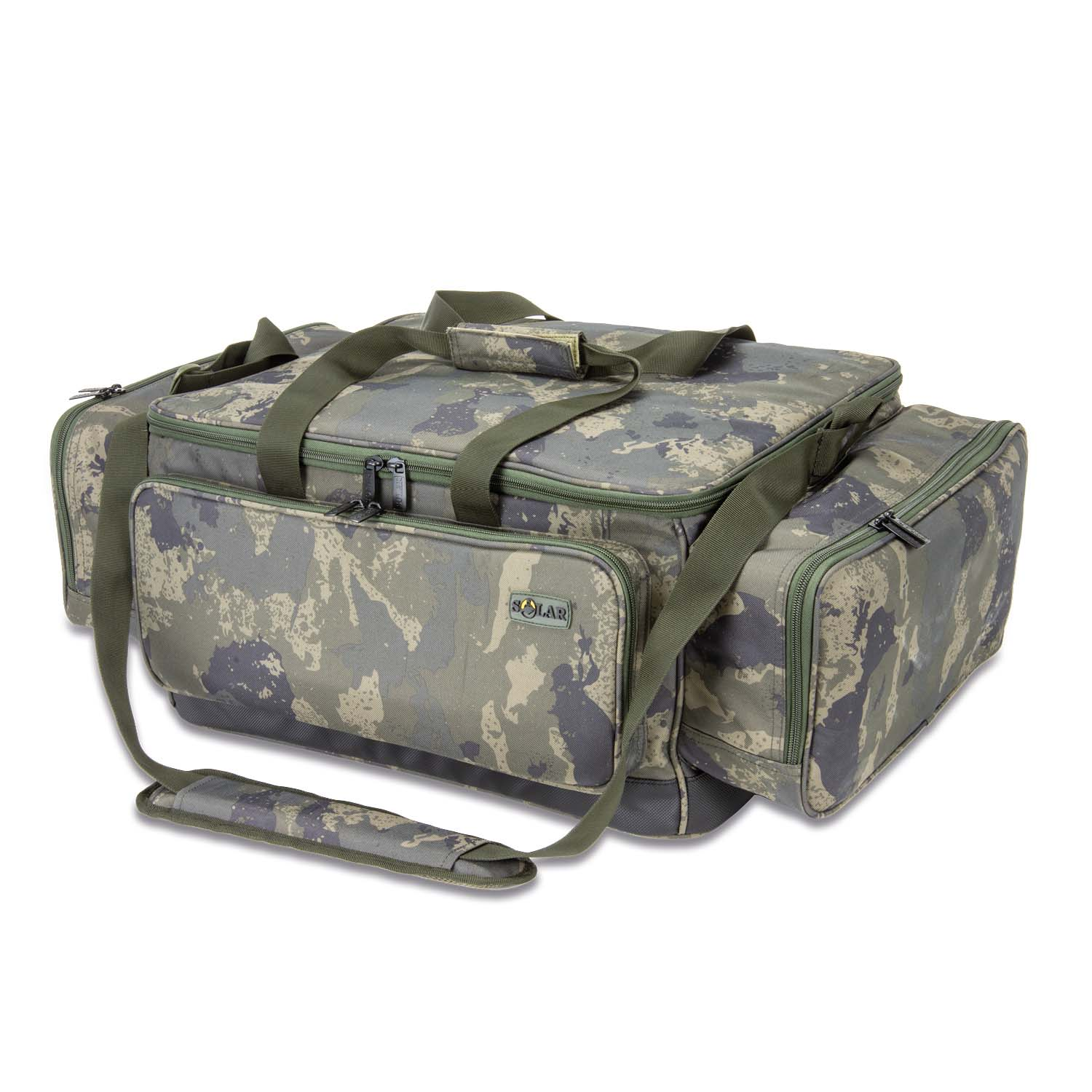 Solar New Undercover CarryAll Large