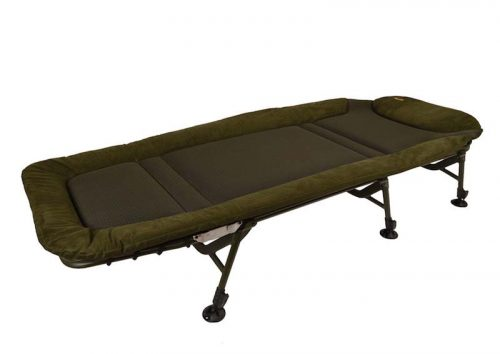 CH07 Solar SP C-Tech Bedchair-Wide