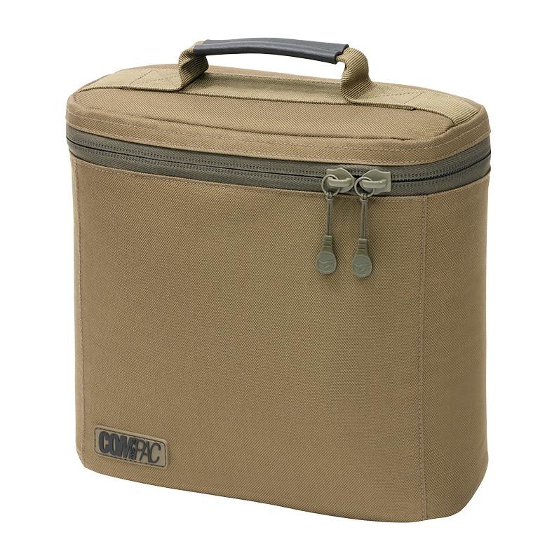Cresta Eva Bait Bag micro Mesh Large