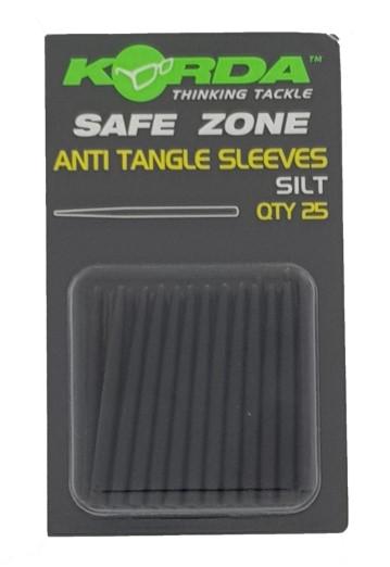 Korda Anti tangle sleeve Silt 25pcs