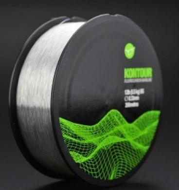 Korda Kontour Fluorocarbon 12lb 0.33mm 200mtr