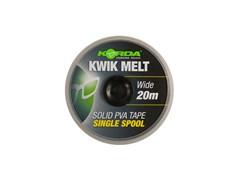Korda Kwik-Melt 10mm PVA Tape 20mtr