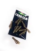 Korda Lead Clip Clay 10pcs