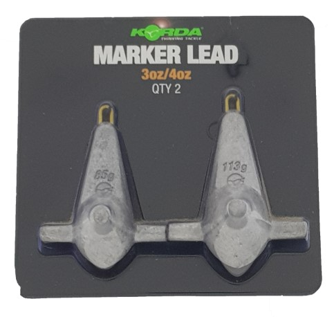Korda Marker Lead 3&4oz