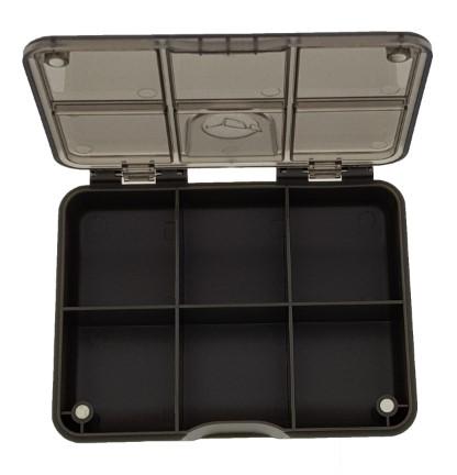 Korda Mini Box 6 Compartment