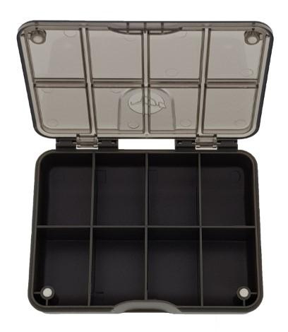 Korda Mini Box 8 Compartment