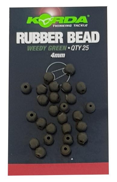 Korda Rubber Bead Weed