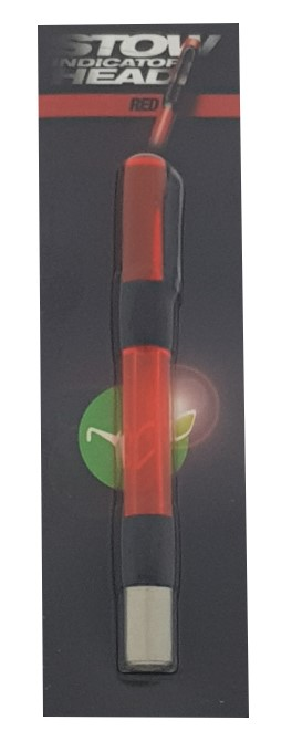 Korda Stow Indicator Spare Head Red