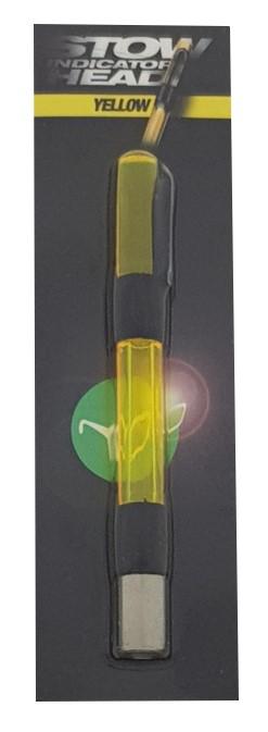 Korda Stow Indicator Spare Head Yellow