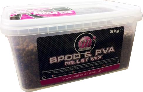 Mainline Spod & PVA Mix 2kg
