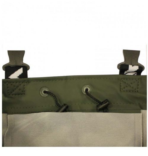 Vass-Tex 600 Series Chest Wader (waadpak)