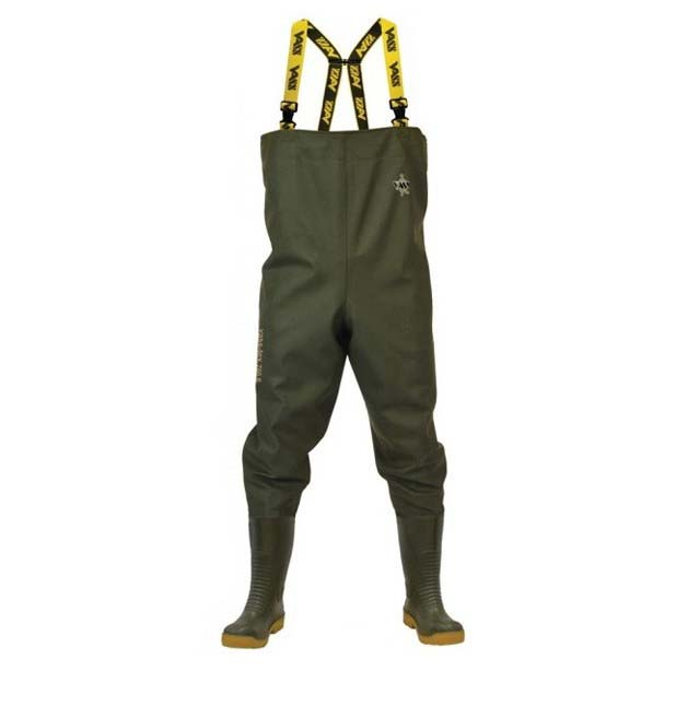 Vass E Nova 700 Series Chest Wader (waadpak)
