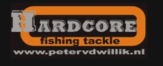Hardcore Fishing Tackle