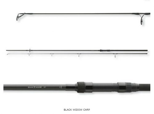 Daiwa Black Widow Carp 10ft