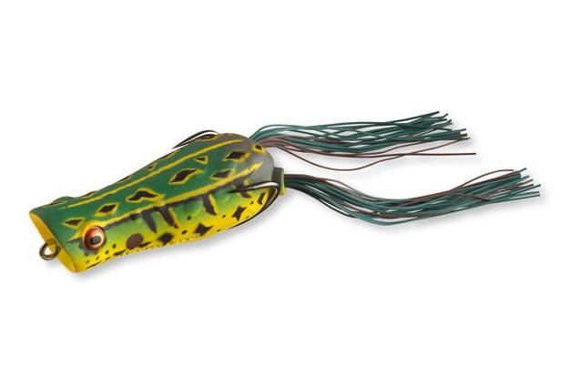 Daiwa D-Popper Frog 6,5 cm