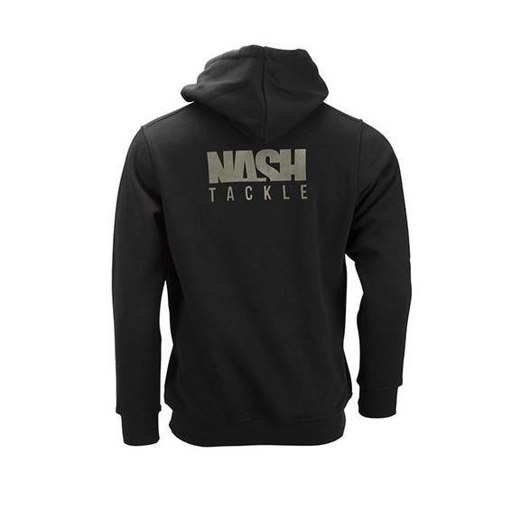 Nash Black Edition Hoody