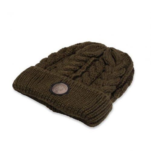 Nash Chunky Knit Beanie