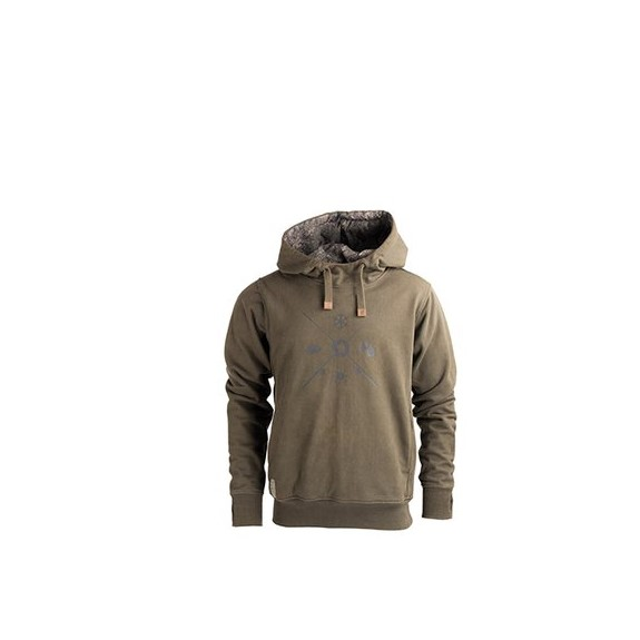 Nash Elements Hoody